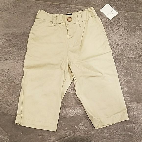 8fb2a5bec844 Polo Ralph Lauren baby boys pants